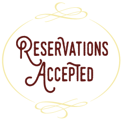 OOTO reservations badge